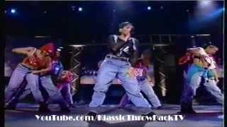 "Salt-n-Pepa - ""Shoop"" Live (1994)"