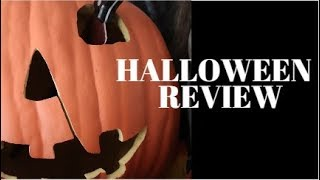 HALLOWEEN 2018 Movie Review!!!!!