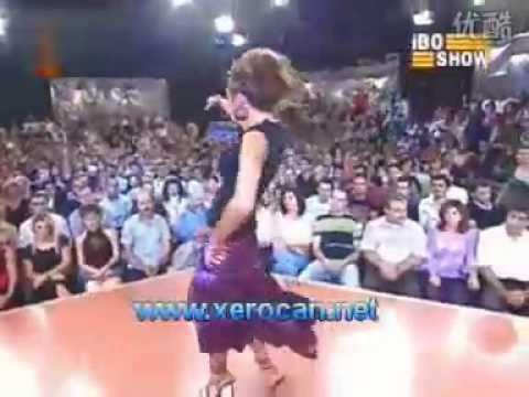 Didem Turkish Bellydancer Roman Havasi