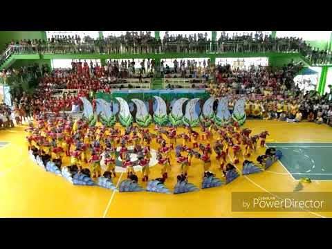 Champion/Kadayawan (Cultural Dance)