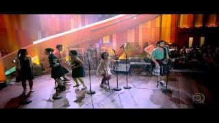 Banda Dona Joana - Pare (Som Brasil Zezé Di Camargo e Luciano)