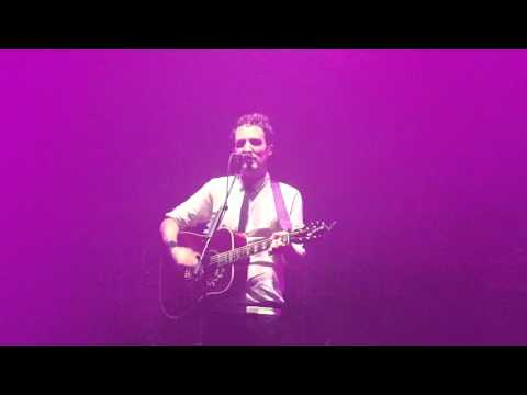 Frank Turner - Song For Eva Mae