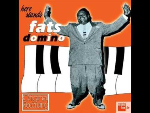 Fats Domino The Fat Man