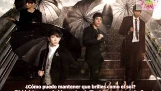 [MP3] 2AM - *Can't Say I Love You* [sub español][GKPOP]