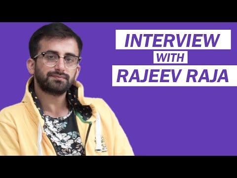 Rajeev Raja interview: In conversation with 'Tum Jaise Chutiyo Ka Sahara Hai Dosto' singer