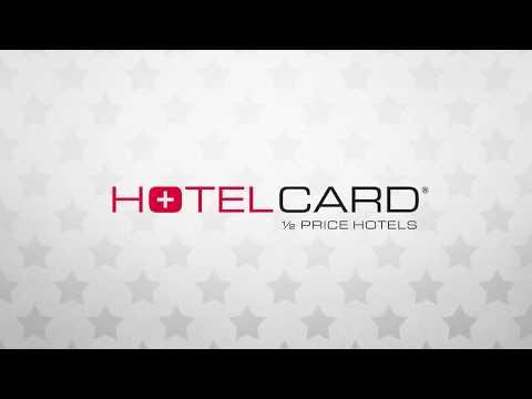 Vidéo HOTEL CARD