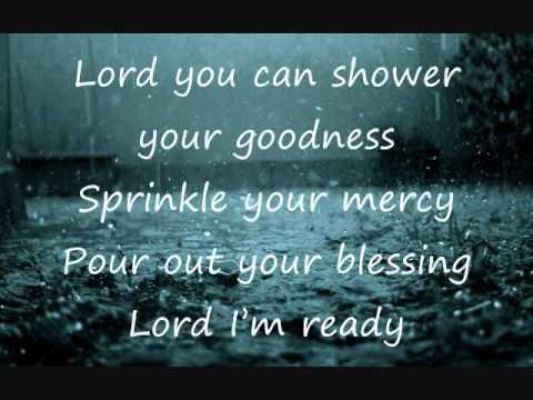 Rain Shower Quotes