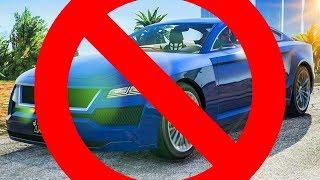 DO NOT BUY THE NEW REVOLTER IN GTA 5 ONLINE! (WARNING)