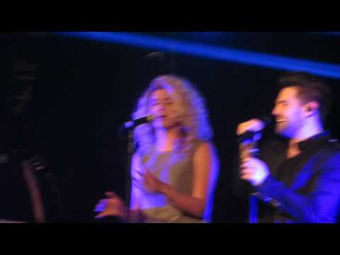 Dan + Shay & Tori Kelly - Can't Say No/Nobody Love