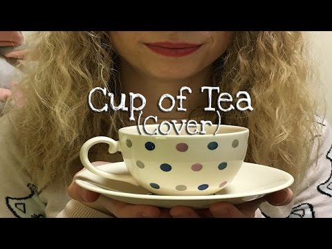 'Cup Of Tea' (Kacey Musgraves Cover)