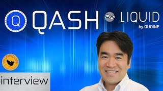 Qash - Hot Liquidity Cold Wallets