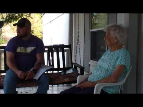 Interview with Lelia Johnson (Bledsoe County, TN)