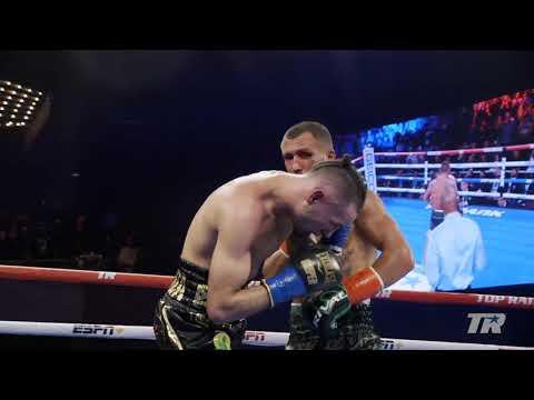 FULL HIGHLIGHT VIDEO: Lomachenko V Pedraza