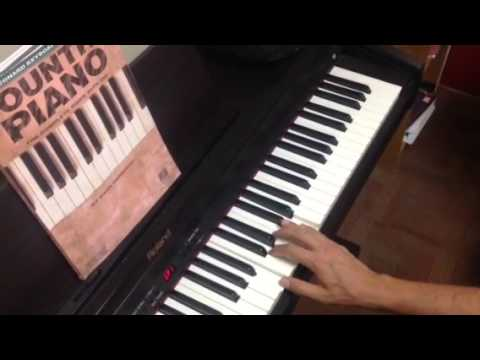 Last Date Piano Tutorial part 1