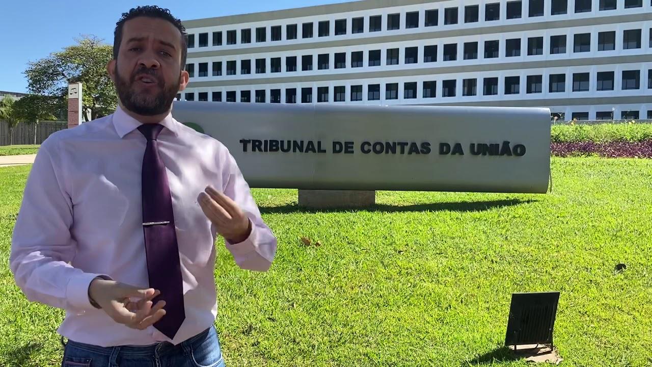 URGENTE: TCU pede o CANCELAMENTO do auxílio emergencial!