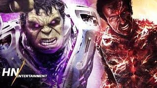 How Banner Becomes Professor Hulk in Avengers Endgame Theory EXPLAINED