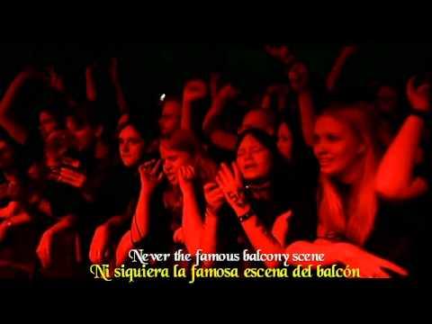 Nightwish  Swanheart sub EspañolInglés