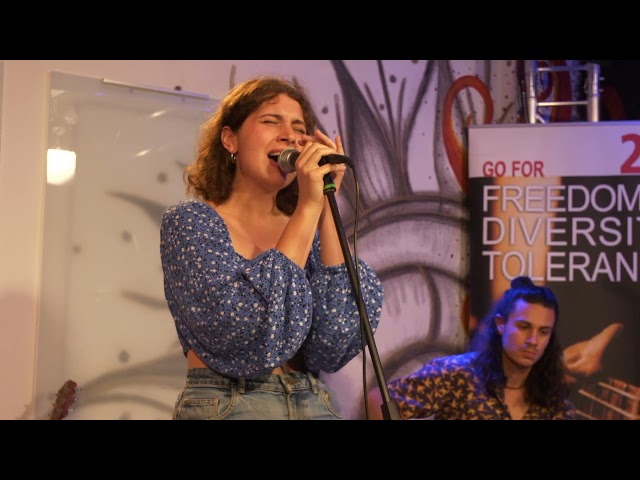 Poets & Fools - Mit Kurven und Kanten | Streaming-Area Eröffnung | 2. Chance Saarland