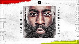 James Harden BEST Highlights From 2019-20 Season Part 1 | CLIP SESSION