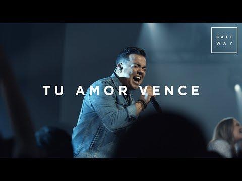 Tu Amor Vence (con Jacobo Ramos) | En Vivo | GATEWAY