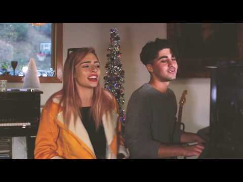 ALL I WANT FOR CHRISTMAS IS YOU  KIRSTEN COLLINS & HUDSON THAMES Cover MARIAH CAREY