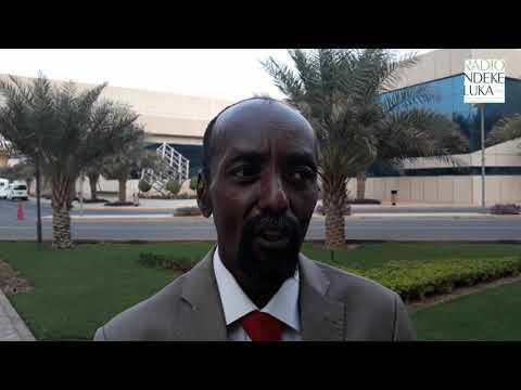 RADIO NDEKE LUKA / Dialogue de Khartoum / Abakar Sabone réclame l'amnistie pour les groupes armés