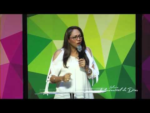 Tenemos poder y autoridad - Pastora Ana Milena Castillo