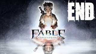 Fable Anniversary Walkthrough Ending Gameplay Lets Play Playthrough