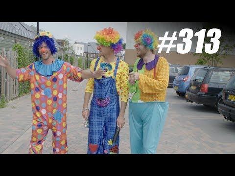 #313: Clown Ravage [OPDRACHT]
