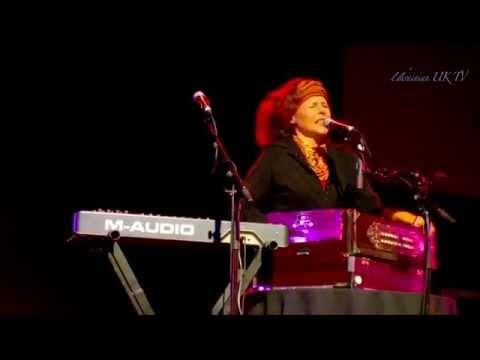 Unique and phanomenal Mariana Sadovska concert at RichMix. Live. London. 23-04-2015