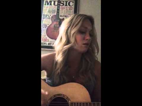 Text Me Texas - Meghan Patrick (Chris Young Cover)