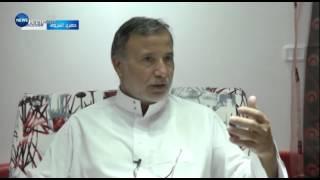 لقاء خاص: أسامة جويلي / وزير الدفاع الليبي السابق