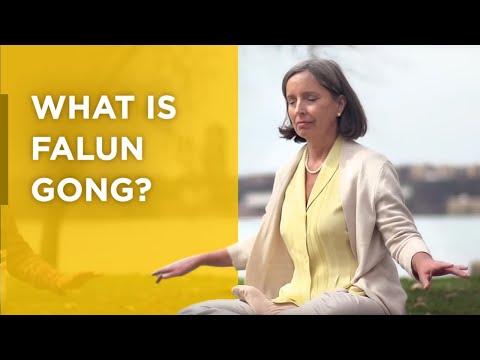 An Introduction to Falun Gong (English)