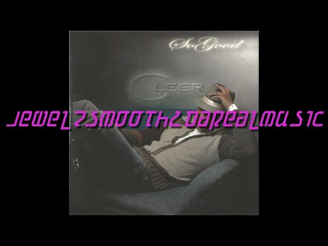 Cleer (AKA Clearthur Lee) - 2006 Project - Rare Cali Indie R&B Neo Soul  Unreleased