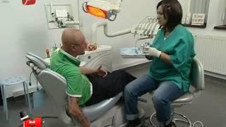 Mondeniiro - Serghei Mizil si dentistul
