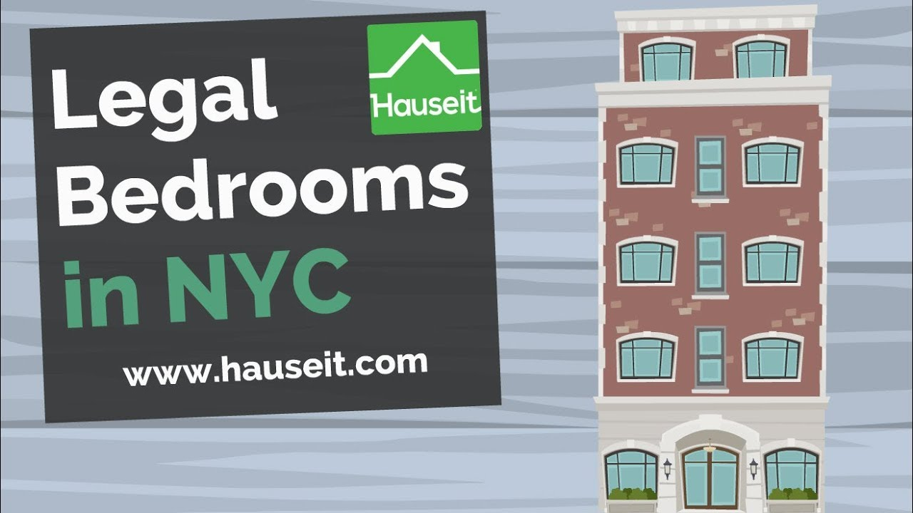 What is a Legal Bedroom in NYC? (2019) Requirements for Legal Bedrooms in  NYC