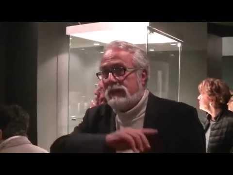 Giovanni Caselli - Museo archeologico di Bibbiena 2015