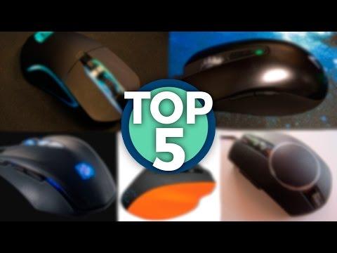 Top 5 mouse Gamer barato (Até 100 reais)