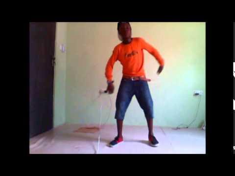 Gasmilla 2014 Dance