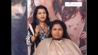 Gambar cover Hair Treatment Using Aroma Oil | Tamil