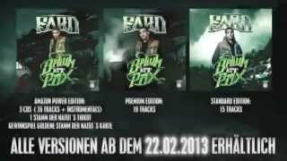 Fard Feat. Bobby V - Zu Spät/ I Remember when
