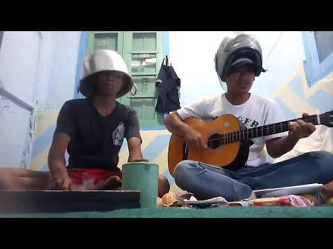 Koplak Band Caver Jaran Goyang...ali Feat Wahit😂