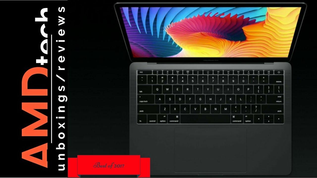 Apple MacBook Pro (15-inch) review TechRadar Best Laptop 2017: MacBook Pro