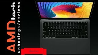 Best of 2017: MacBook Pro 13 (Mid-2017) without Touchbar Review