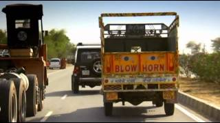 BBC India on Four Wheels 2of2 PDTV XviD MP3 MVGroup org
