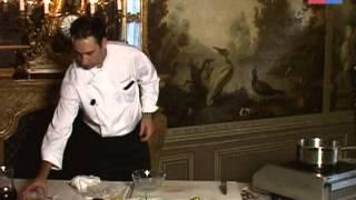 Рецепты традиционной русской кухни: ботвинья с рыбой