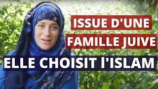 ces français qui ont choisit lislam aude issue dune famille juive et convertie à lislam