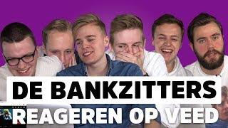 DE BANKZITTERS ROASTEN VEED NOMINATIES!