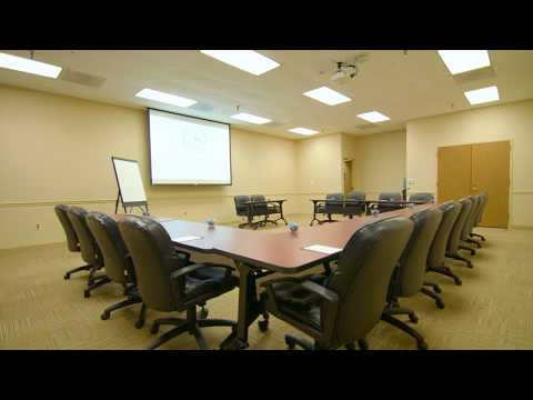 Maritime Conference Center's Meeting Room's A302 to A307