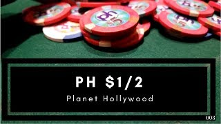ALL IN | Vegas | Planet Hollywood - First One! Many More to Come